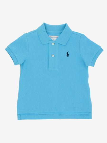 Polo Polo Ralph Lauren Infant avec logo brodé