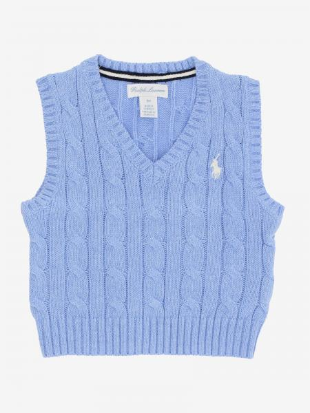 Pullover kinder Polo Ralph Lauren Infant