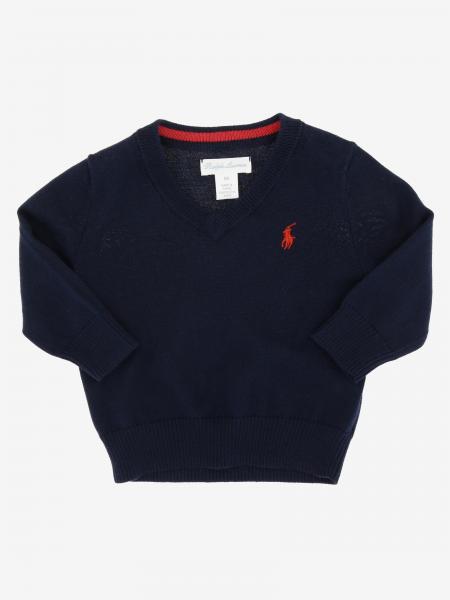 Polo Ralph Lauren Infant 纯棉上衣