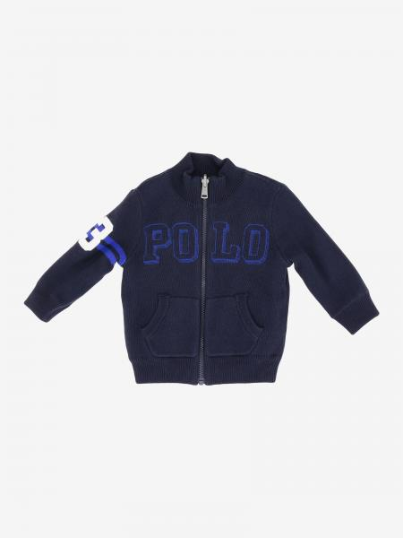 Polo Ralph Lauren Infant 双面开衫
