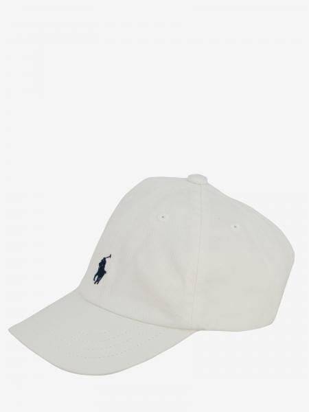 Cappello Polo Ralph Lauren Infant con logo