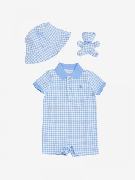 Pack kids Polo Ralph Lauren Infant