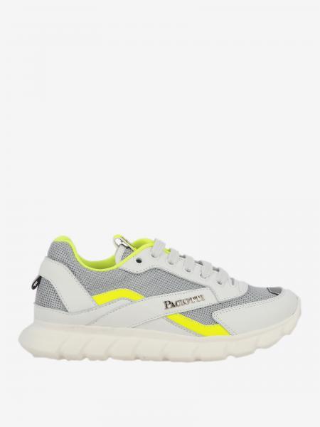 Shoes kids Paciotti 4us