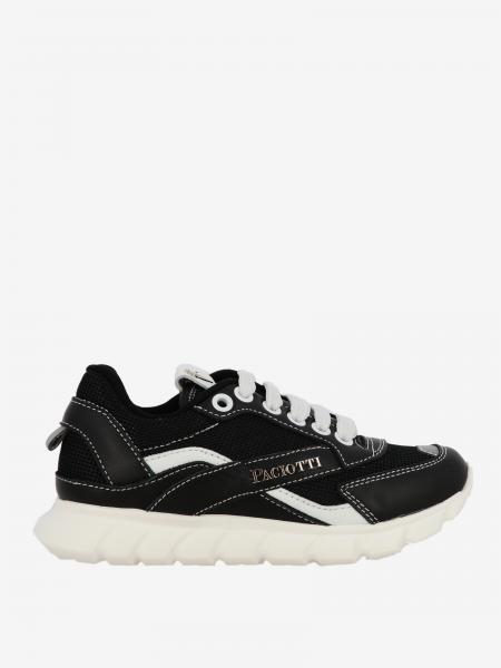 Zapatos niños Paciotti 4us