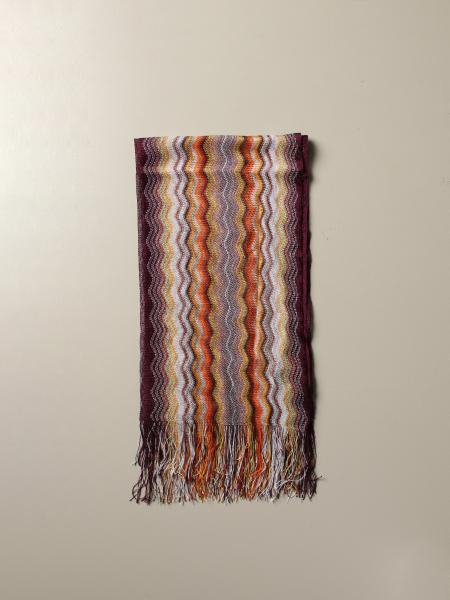 Scarf women Missoni