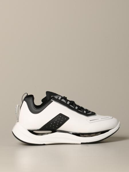 Sneakers Arkistar in pelle bicolor