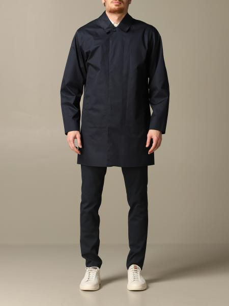 Veste homme Barbour