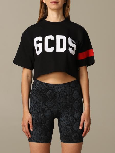 T恤 女士 Gcds
