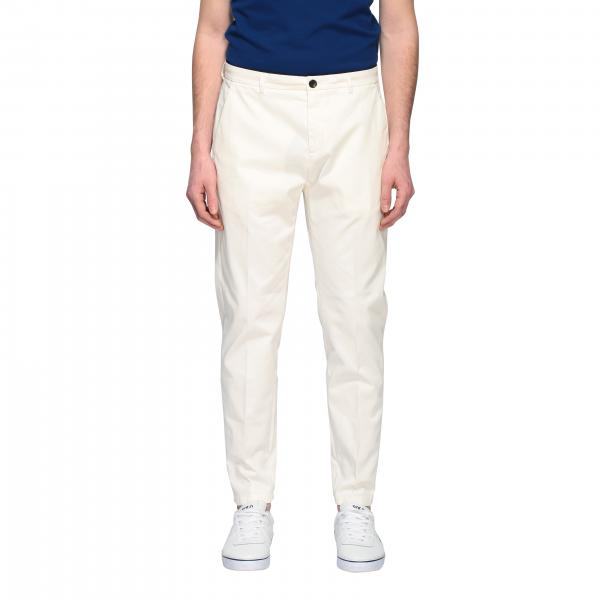 Trousers men Department 5