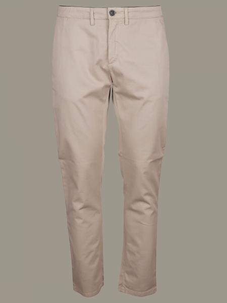 Pantalone Micke Department 5 slim in tinto capo