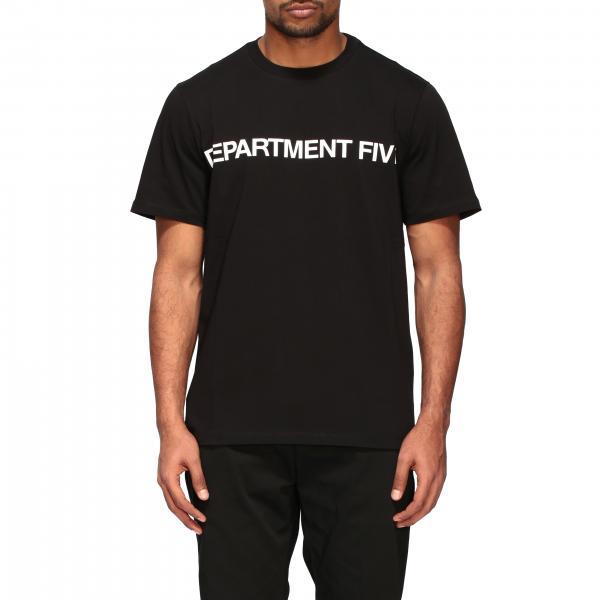 T-shirt homme Department 5