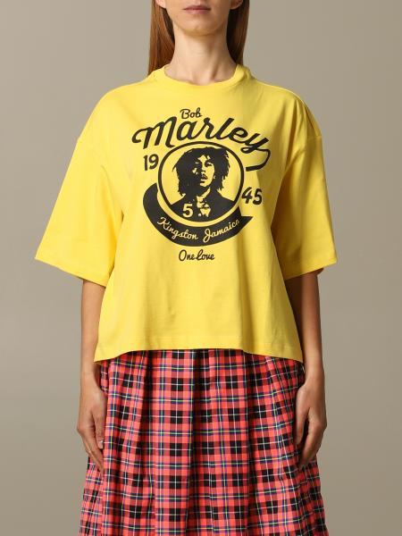 T恤 女士 Department 5