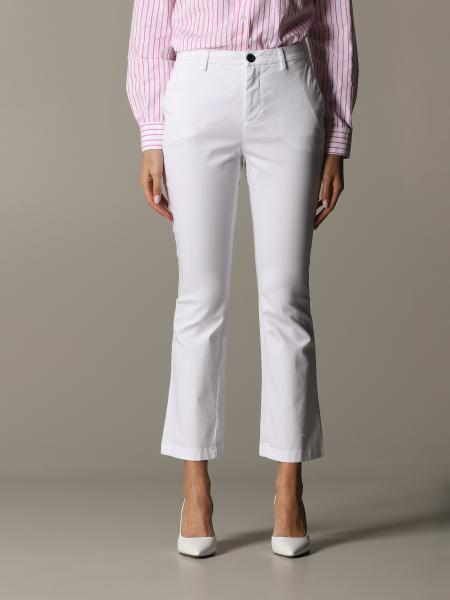 Trousers women Department 5