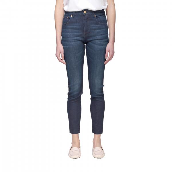 Jeans Department 5 skinny fit a 5 tasche