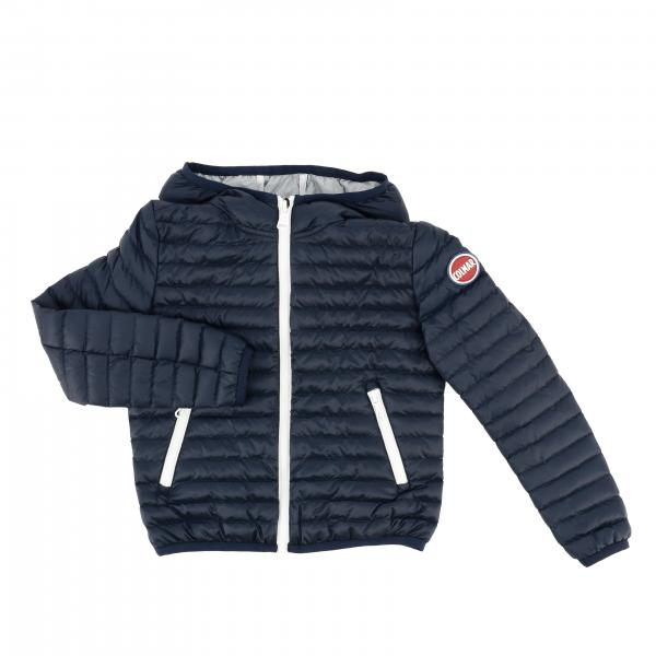 Colmar quilted nylon down jacket 100 grams