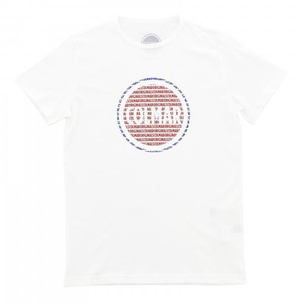 T-shirt kinder Colmar