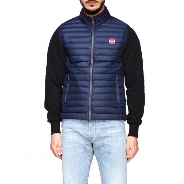 Colmar 100 grams vest down jacket
