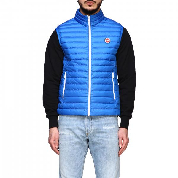 Colmar 100 grams vest down jacket