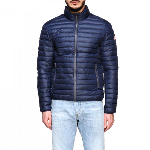 Jacket men Colmar