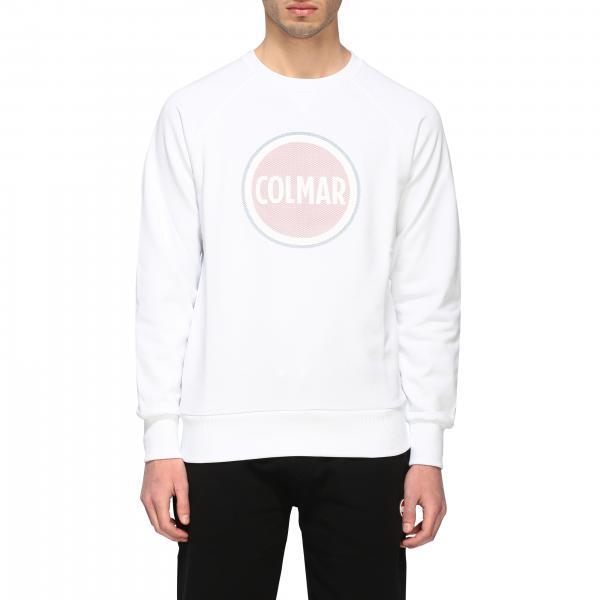 Sweatshirt men Colmar