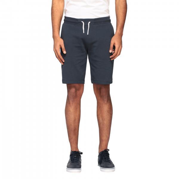 Colmar logo运动型沙滩裤