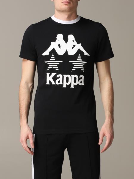 Футболка Мужское Kappa