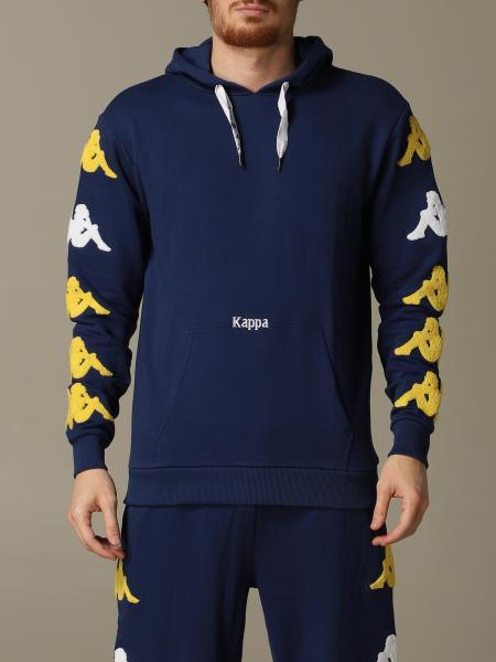 Sweatshirt homme Kappa
