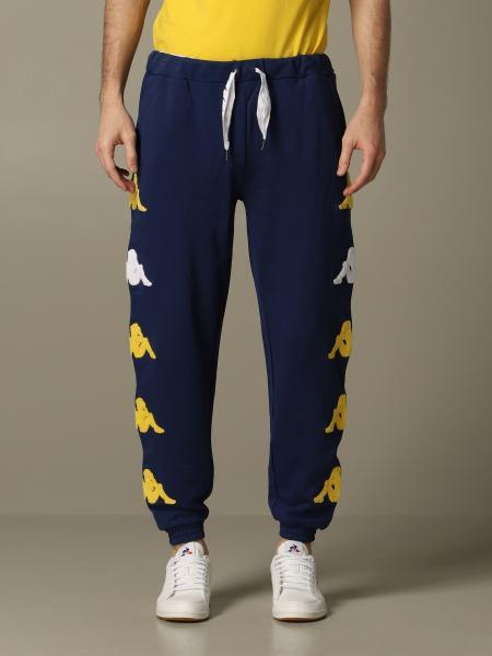 Pantalon homme Kappa