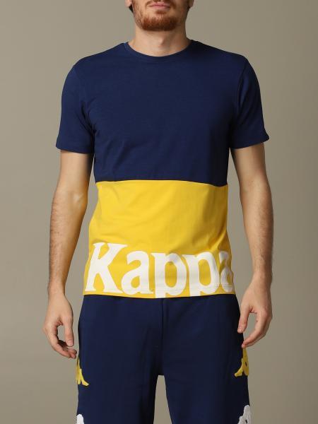 T-shirt homme Kappa