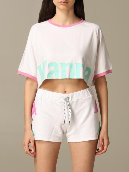 T-shirt femme Kappa