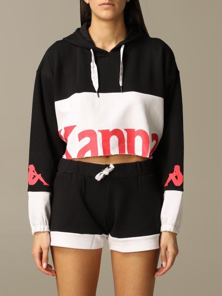 Sweatshirt women Kappa