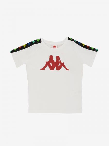 T-shirt Kappa avec logo imprimé