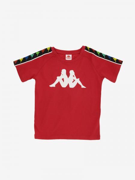 T-shirt Kappa con stampa logo