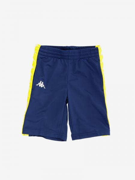 Pantaloncino Kappa con logo