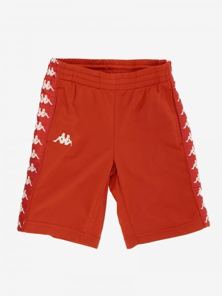 Kappa shorts with logo