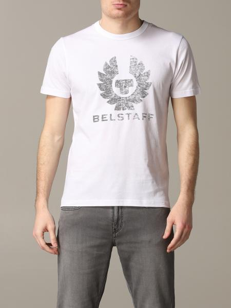 Футболка Мужское Belstaff