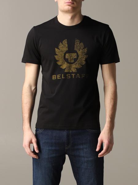 T-shirt herren Belstaff