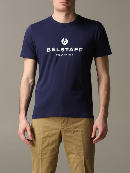 T-shirt men Belstaff