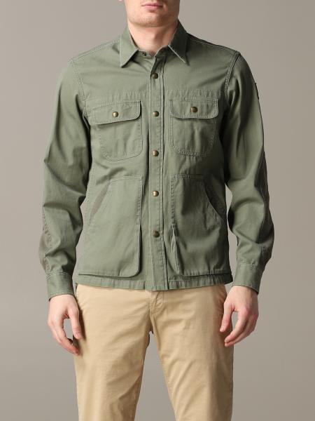 Shirt men Belstaff