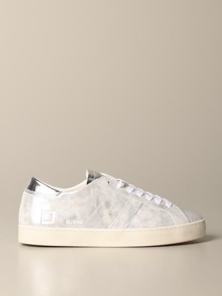 Обувь Женское D.a.t.e.