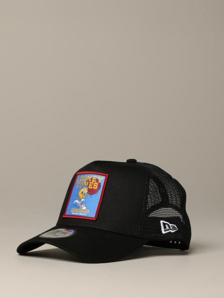 New Era Looney Patch Cap