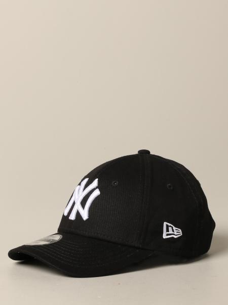 帽子 儿童 New Era