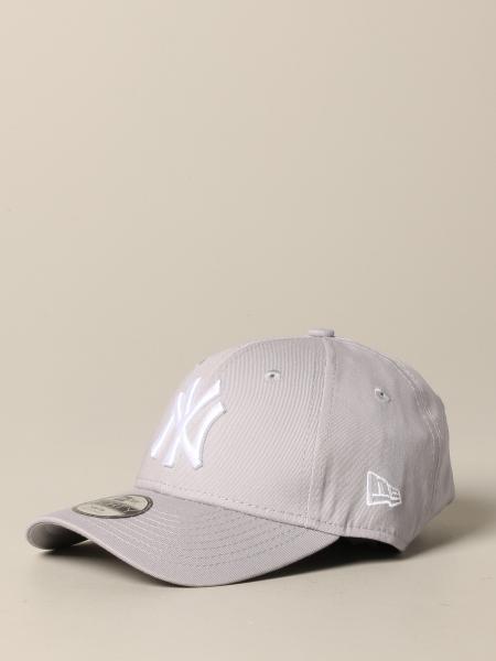 New Era Basic Cap mit NY Yankees Logo