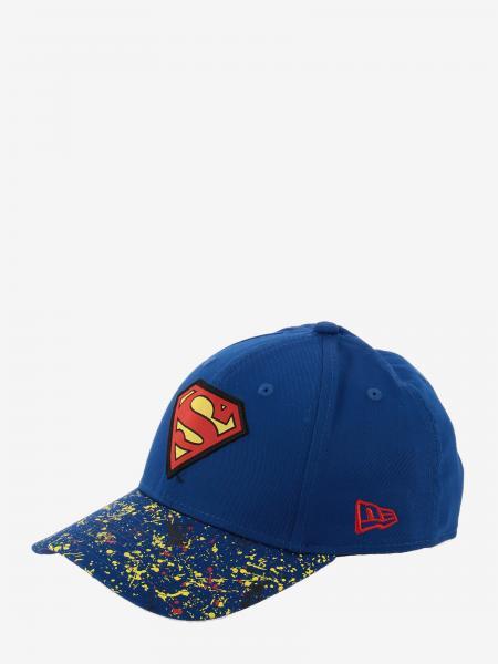 Casquette 9forty New Era avec logo Superman