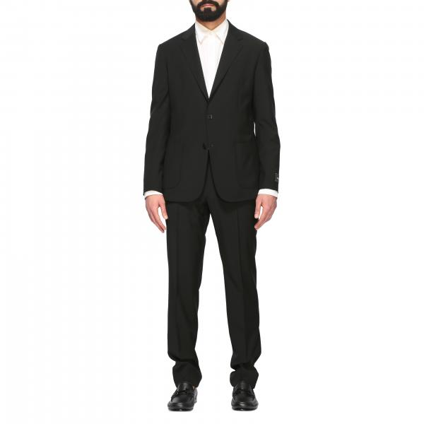 Z Zegna suit in wash & go techmerino wool 240gr drop 8