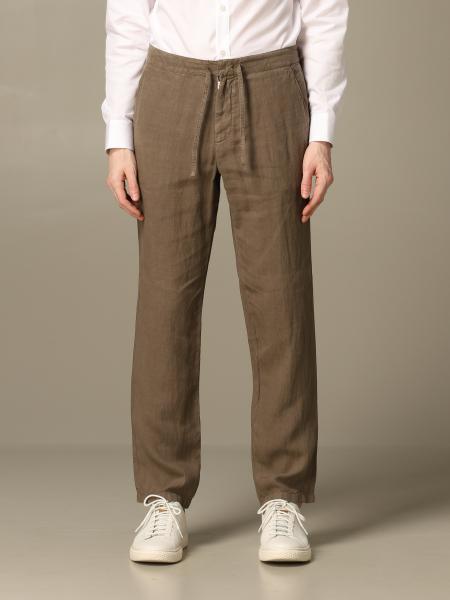 Trousers men Z Zegna