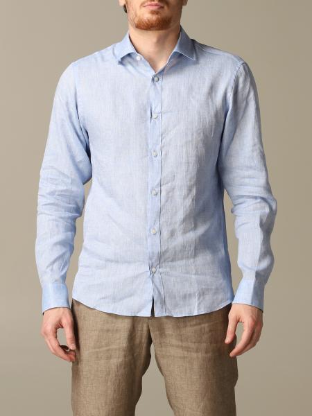 Shirt men Z Zegna