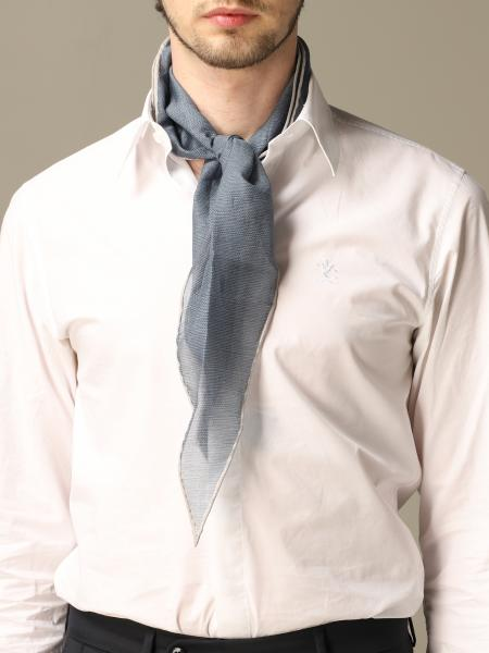 Neck scarf men Ermenegildo Zegna