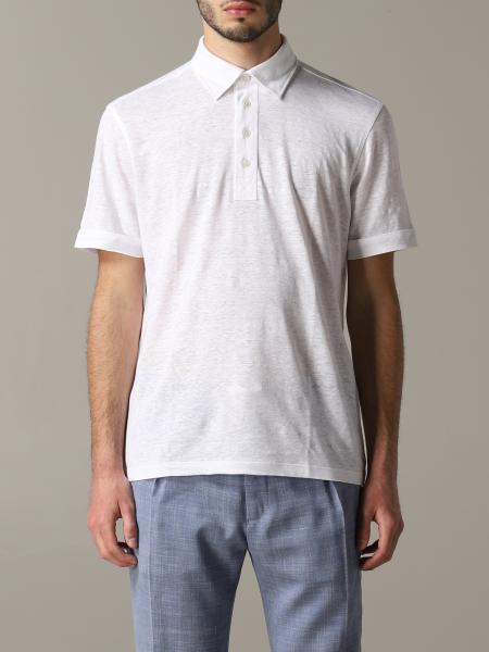 T-shirt men Ermenegildo Zegna