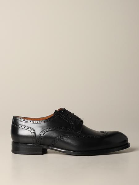 Zapatos hombre Ermenegildo Zegna